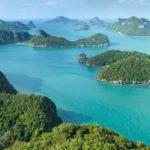 Краби - провинция Южного Таиланда