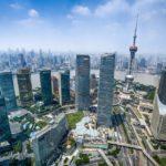 Город Шанхай, Китай