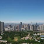 Провинция Ляонин, Китай
