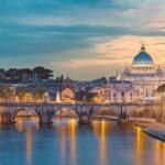 Тур по европе - Вена, Францию, Рим, Ватикан и Венеция