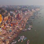 Варанаси - самый священный город в Индии