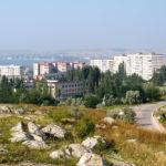 Город Щелкино, Крым