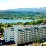 Трускавец - лучший лечебный курорт в Украине