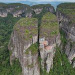 10 объектов всемирного наследия ЮНЕСКО в Южной Америке