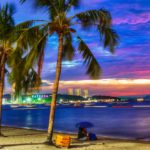 Паттайя - курортный город в Таиланде