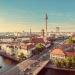 Берлин - столица Германии