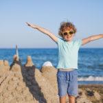 Что вам может понадобиться на пляже