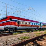 Итальянские поезда и их проблемы