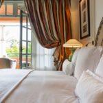 Самые дорогие гостиничные номера в США