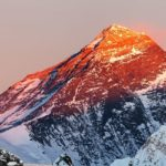 Сколько стоит поход на Эверест?