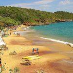 Бузиос город и курорт в Бразилии