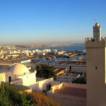 Город Агадир, Марокко