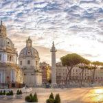 Рим - столица и крупнейший город Италии