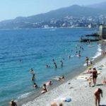 Незабываемый летний отдых в Крыму