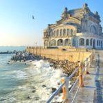 Место отдыха – Румыния: море, полное приятных сюрпризов!