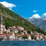 Черногория: туризм процветает!