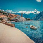 Частный отдых в Черногории
