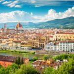 Город Флоренция, Италия