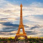 Главные достопримечательности Парижа