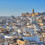 Сусс - древний портовый город в Тунисе