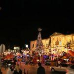 Романтический Новый год на Кипре