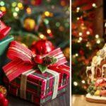Где провести Рождественские праздники?