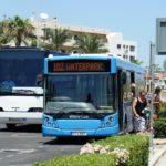 Выгодное транспортное положение Кипра