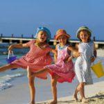 Детский отдых в Болгарии - Счастливое лето
