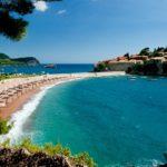 Лето в Черногории - отдых для души