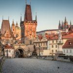 Автобусные туры в Чехию. А вы хотели бы побывать в сказке?