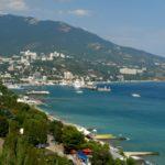 Южный берег Крыма – у самого синего моря