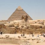 Путевки в Египет : что нового?