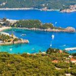 Остров Корфу (Керкира), Греция