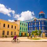Город Камагуэй, Куба