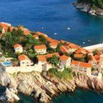 Курорты Черногории: отдых на любой вкус!