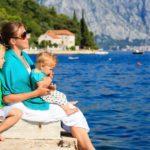 Отдых в Черногории с детьми – легко!