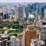 Город Сан-Паулу, Бразилия