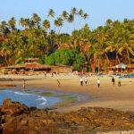 Курорт Гоа: индуистское оздоровление, тропический колорит и масса развлечений
